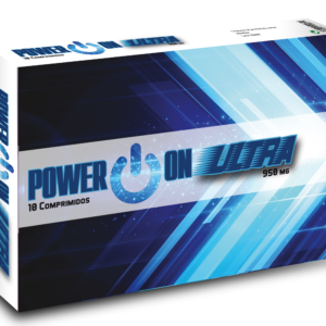 POWER ON ULTRA 2UN