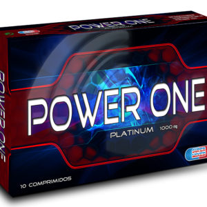 POWER ONE Platinium